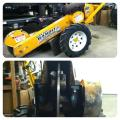 Rental store for STUMP GRINDER HYDRAULIC 20 HP in Canton CT