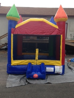 Where to find 10X10 BOUNCE HOUSE  CASTLE in Canton
