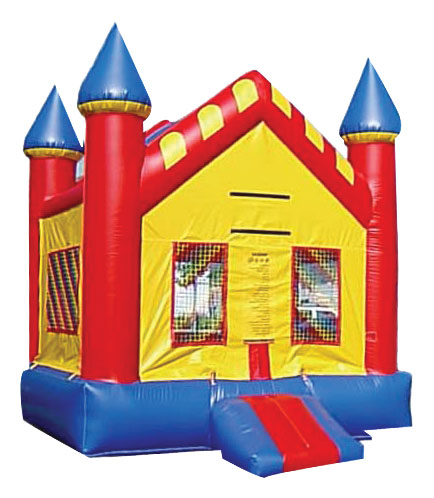 13x13 Bounce House Castle Rentals Canton Ct Where To