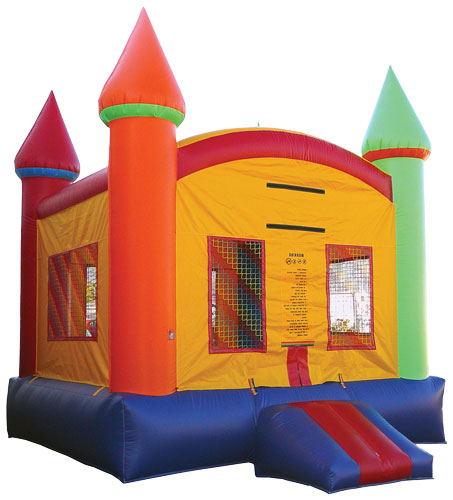 15x15 Bounce House Castle Rentals Canton Ct Where To