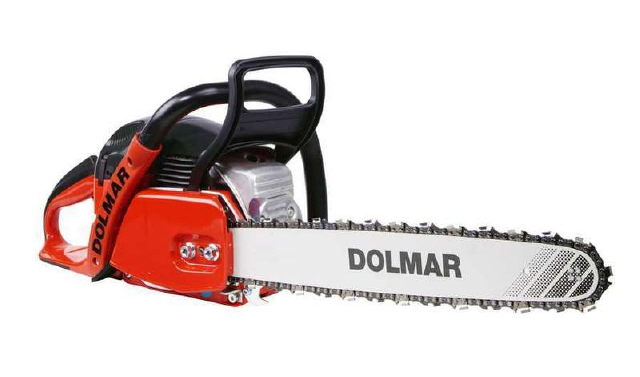 Where to find CHAINSAW, DOLMAR PS510 18 in Canton