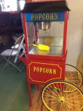 Rental store for POPCORN MACHINE  ON CART in Canton CT