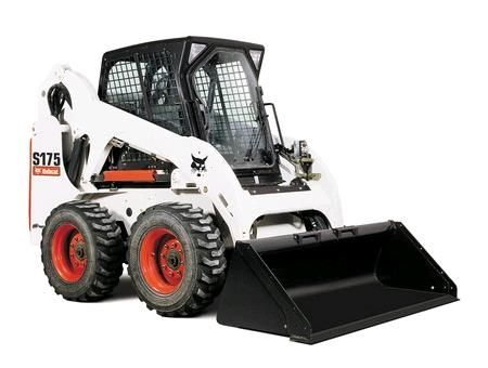 Where to find BOBCAT S175 TIRES in Canton