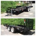 Rental store for TRAILER, RINGO 6X16 SL 7000GVW in Canton CT