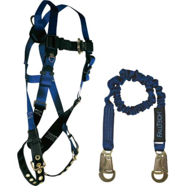 Where to find SAFETY HARNESS W  LANYARD in Canton