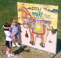 Rental store for PIN THE TAIL ON THE DONKEY in Canton CT