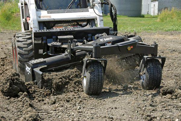 Where to find BOBCAT, SOIL CONDITIONER in Canton