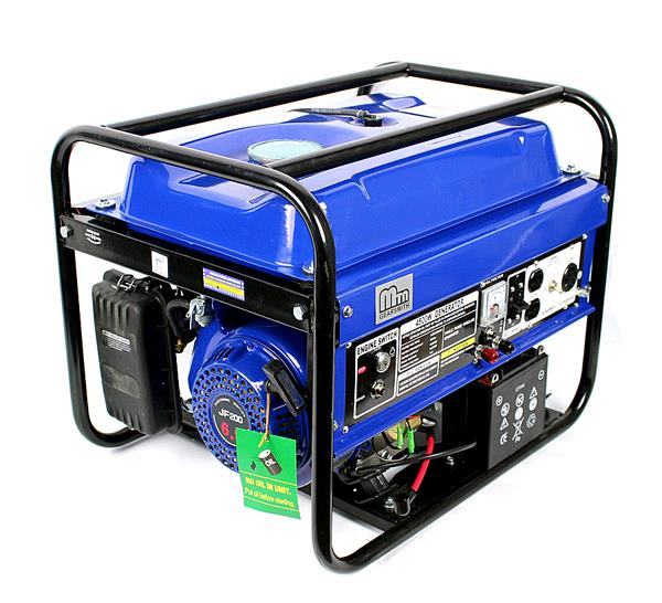 Where to find GENERATOR 4500W in Canton