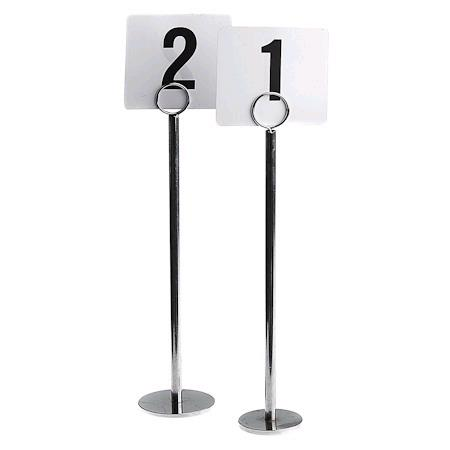 Where to find TABLE NUMBER STANDS in Canton