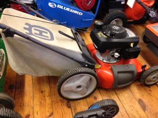 Where to find WALK BEHIND MOWER 7021P in Canton
