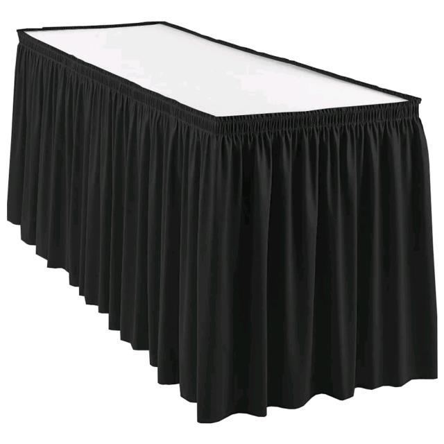 Where to find SKIRTING FOR TABLES, LINENS in Canton