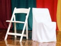 Where to find CHAIR COVERS, LINEN in Canton
