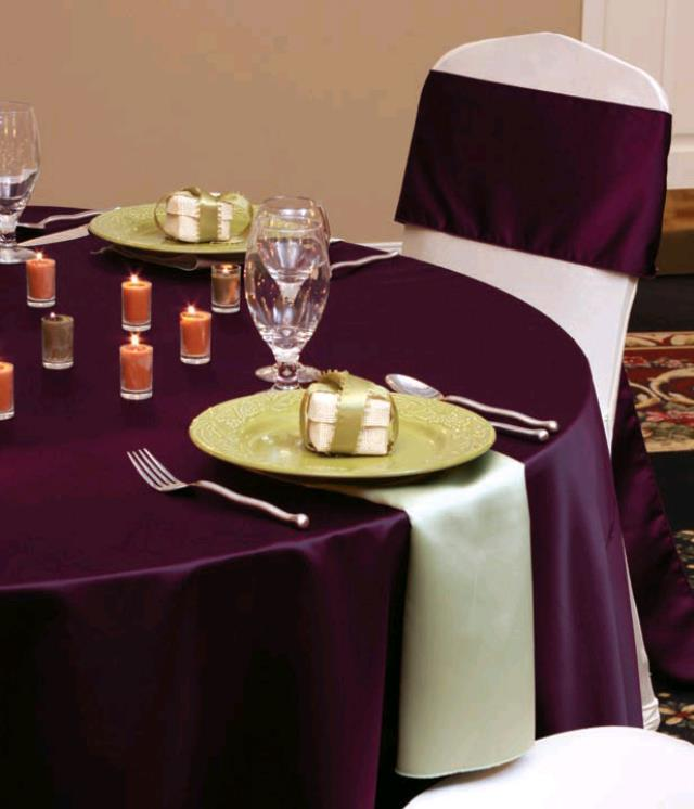 Where to find SATIN LINENS in Canton