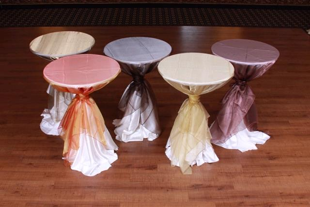 Where to find ORGANZA LINENS in Canton