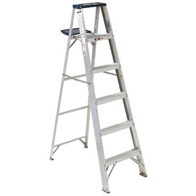 Where to find 6  STEPLADDER in Canton