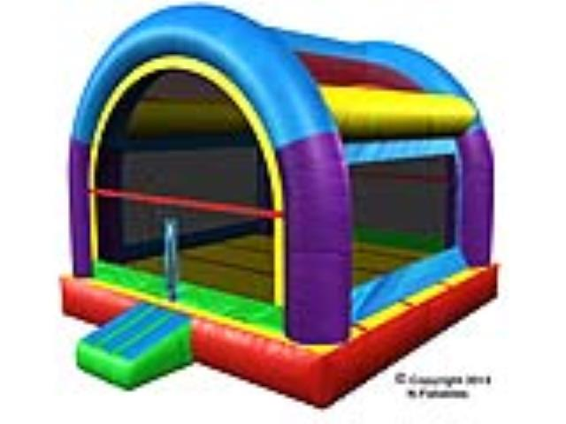 Where to find 10X10 ARCHED BOUNCE HOUSE in Canton