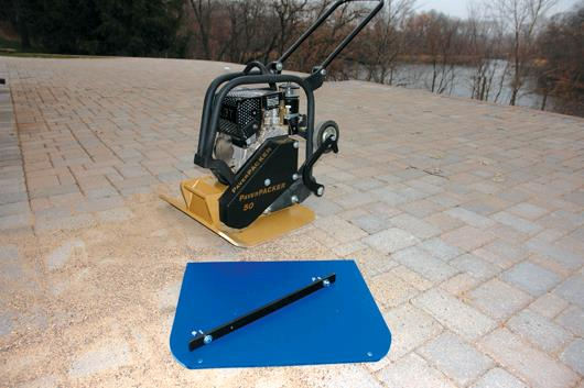 Where to find COMPACTOR, PAVER MAT LARGE in Canton