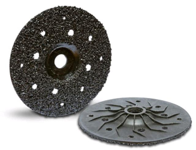 Where to find GRINDING DISC 8 GRIT, 7 in Canton
