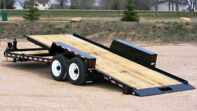 Where to find TRAILER, TOWMASTER 82 X22  12K in Canton