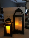 Rental store for CANDLE HOLDER, LANTERN, MED in Canton CT